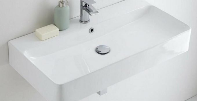 How to Remove a Stuck Bathroom Sink Drain Flange